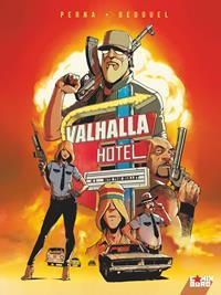 Valhalla Hôtel : Bite the Bullet #1 [2020]