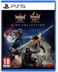 Nioh Collection [2021]
