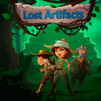 Lost Artifacts [2018]