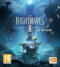 Little Nightmares II #2 [2021]