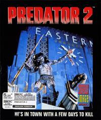 Predator 2 [1991]