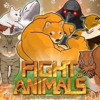 Fight of Animals [2019]