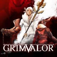 Grimvalor [2018]