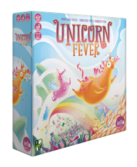 Unicorn Fever [2020]