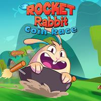 Rocket Rabbit - Coin Race [2020]