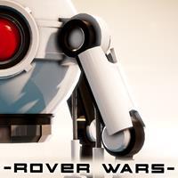 Rover Wars [2020]