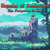Legends of Amberland: The Forgotten Crown [2020]