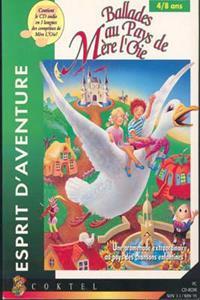 Ballades au pays de Mère l'Oie [1987]
