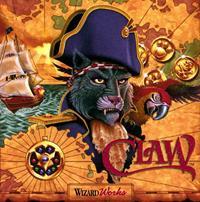 Claw [1997]