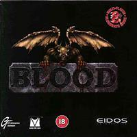 Blood #1 [1997]