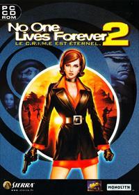 No One Lives Forever 2 [2002]