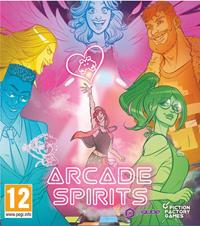 Arcade Spirits [2019]