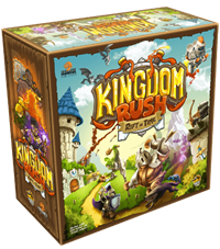 Kingdom Rush : Rift in Time [2020]