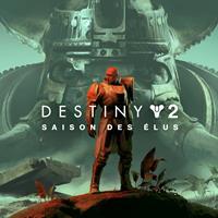 Destiny 2 : La Saison des Élus #2 [2021]