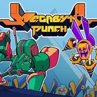 Megabyte Punch [2013]