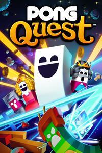 Pong Quest [2020]