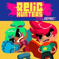 Relic Hunters Zero [2015]