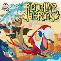 Fledgling Heroes [2020]