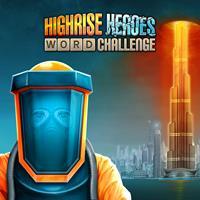 Highrise Heroes : Word Challenge [2016]