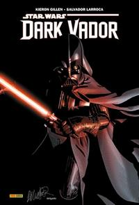 Star Wars : Dark Vador [2017]
