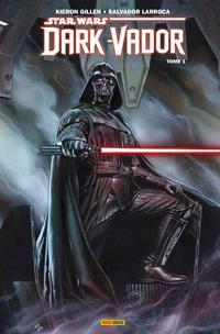 Star Wars : Dark Vador Tome 1 [2015]
