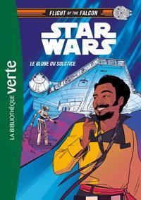 Star Wars : Flight of the Falcon : Le Globe du Solstice #1 [2019]
