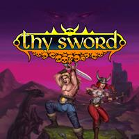 Thy Sword - XBLA