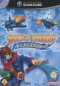 Skies of Arcadia [2001]
