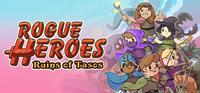 Rogue Heroes : Ruins of Tasos [2021]