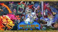 Ghosts 'n Goblins : Resurrection [2021]