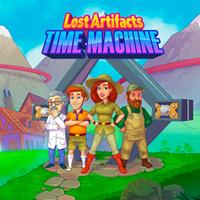 Lost Artifacts : Time Machine [2018]