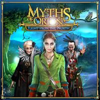 Myths Of Orion : Light From The North [2014]