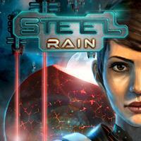 Steel Rain [2020]
