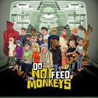 Do Not Feed the Monkeys [2018]