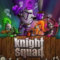 Knight Squad #1 [2014]