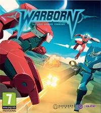 Warborn [2020]