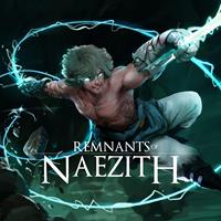 Remnants of Naezith [2018]