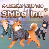 A Summer with the Shiba Inu [2019]