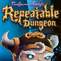 Conjurer Andy's Repeatable Dungeon [2020]