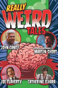 Really Weird Tales [1987]