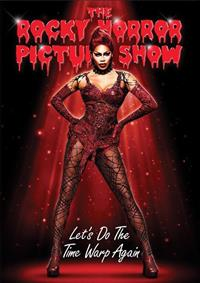 The Rocky Horror Picture Show : Let's Do the Time Warp Again [2017]