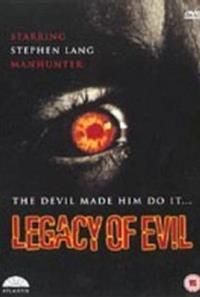 L'héritage du mal [1995]