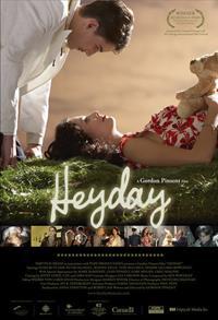 Heyday! [2006]