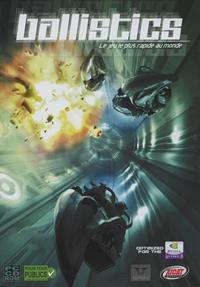 Ballistics [2001]