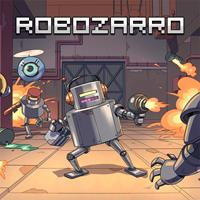 Robozarro [2019]