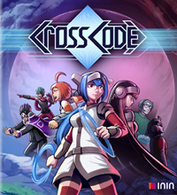 CrossCode [2018]