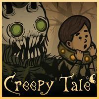 Creepy Tale #1 [2020]