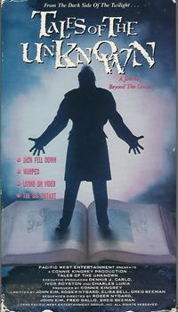 Tales of the Unknown [1990]