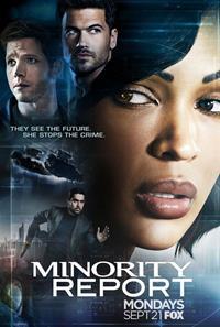 Minority Report [2017]