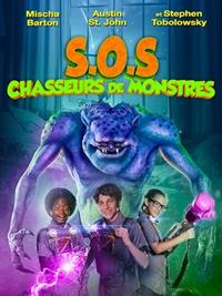 SOS Chasseurs De Monstres [2018]